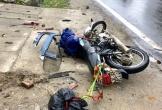 Va chạm với xe đầu kéo, 2 khách nước ngoài tử vong