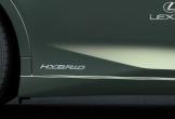Lexus sẽ giới thiệu công nghệ hybrid tại Triển lãm ô tô Việt Nam?