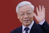 Tiểu sử tóm tắt của Tổng Bí thư, Chủ tịch nước Nguyễn Phú Trọng
