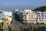 Kiên Giang có thêm một thành phố mới