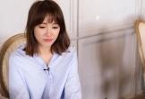 Hari Won đăng status tâm trạng giữa tâm bão lộ ảnh nhạy cảm của chồng