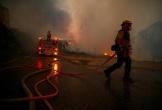 Cháy rừng kinh hoàng ở California, 23 người thiệt mạng