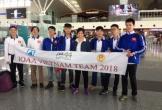 Việt Nam giành Huy chương Vàng Olympic Thiên văn và Vật lí thiên văn quốc tế