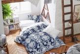 Bày cách thiết kế giường ngủ bên cửa sổ cực đẹp cho các cô nàng thích mộng mơ
