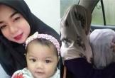 Bé gái Malaysia 11 tháng tuổi thiệt mạng sau khi bị cưỡng hiếp