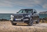 BMW X3 và X5 sắp giới thiệu phiên bản plug-in hybrid đặc biệt