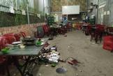 Xô xát trong quán nhậu, một người chết, một người bị thương