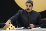 Tranh cãi việc Anh từ chối trả 14 tấn vàng cho Venezuela giữa lúc khủng hoảng