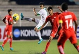 Highlights AFF Cup: ĐT Philippines 1-0 ĐT Singapore