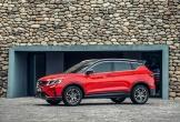 Ô tô SUV nhỏ gọn, đẹp xe sang giá chỉ 262 triệu