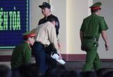 Cựu Trung tướng Phan Văn Vĩnh phải rời phòng xét xử vì