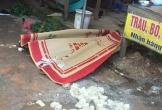 Vụ cô gái bán đậu bị bắn giữa chợ Bến Tắm: Nghi phạm từng là sinh viên ĐH KTQD