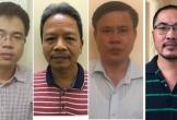Bắt 3 cựu quan chức dự án Ethanol Phú Thọ gây thiệt hại 600 tỉ đồng
