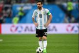 Messi tiếp tục không được triệu tập vào đội tuyển Argentina