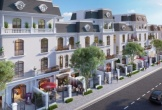 Nguồn lợi đa kênh từ nhà vườn mặt phố tại Vinhomes Star City