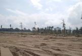 """Nghi Xuân (Hà Tĩnh): """"Tiền trảm hậu tấu"""" để đất trồng lúa biến thành đất ở đô thị?"""