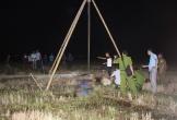 Khởi tố hình sự vụ 4 người tử vong khi thi công dựng cột viễn thông ở Hà Tĩnh