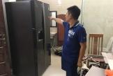 Hà Tĩnh: Người tiêu dùng phản ánh chất lượng tủ lạnh Hitachi