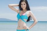 Hoa hậu Trần Tiểu Vy gây bất ngờ khi nói tiếng Anh lưu loát