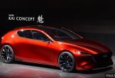 Mazda được miễn thuế để sản xuất xe hybrid tại Thái Lan