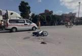 Hà Tĩnh: Xe đầu kéo gây tai nạn chết người rồi bỏ chạy