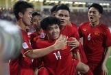 Báo Hàn: Tuyển Việt Nam được đền đáp xứng đáng, đừng gặp Thái Lan sớm