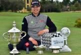 Golfer nữ Thái Lan lĩnh thưởng một triệu đôla của LPGA Tour