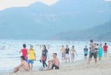2 du khách Hà Lan chết đuối khi tắm biển Lăng Cô