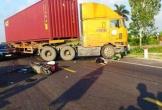 Bắt 3 đối tượng náo loạn hiện trường tai nạn, rút dao đâm 2 cảnh sát giao thông