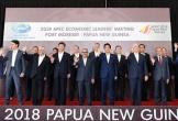Mỹ-Trung bất đồng, thượng đỉnh APEC không ra được tuyên bố chung
