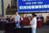 Mẹ bị cáo Phan Sào Nam: 'Xin HĐXX thấu hiểu nỗi lòng người mẹ của tôi'