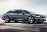 Audi A6L hoàn toàn mới ra mắt tại Trung Quốc