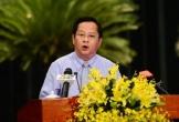 Nóng: Bắt giam nguyên Phó Chủ tịch TP.HCM Nguyễn Hữu Tín