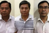Vì sao ông Nguyễn Hữu Tín cùng 2 thuộc cấp bị bắt?