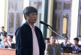 Ông Nguyễn Thanh Hóa bất ngờ khai CNC không thuộc công ty bình phong của Bộ Công an