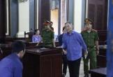 Nguyên Tổng giám đốc công ty tài chính cao su Việt Nam hầu tòa