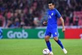 Hậu vệ Thái Lan nể phục triết lý của HLV Sven Goran Eriksson