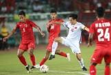 Highlights AFF Cup: ĐT Myanmar 0-0 ĐT Việt Nam