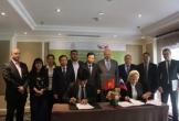 Ký kết hợp tác thương mại giữa Nafoods Group với Công ty TNHH Voskhod STM