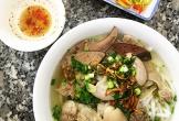 Quán ăn 16 năm chở bánh canh từ Trà Vinh lên Sài Gòn mỗi ngày
