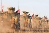 Mỹ dựng thêm trạm gác ở Syria ngăn đồng minh tấn công Thổ Nhĩ Kỳ