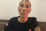 Kẻ ngáo đá dọa ném con xuống đất ở Nghệ An bị điều tra tội giết người