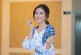 Dàn hoa hậu, á hậu Việt ồ ạt lấn sân làm MC truyền hình