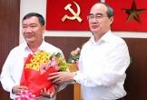 Ông Nguyễn Thiện Nhân: 'Giải quyết dứt điểm vụ Thủ Thiêm trong năm 2019'