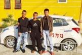 Hà Tĩnh: Mang ô tô và súng tự chế đi bắn trộm vật nuôi của người dân