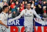 Bale giải cơn khát bàn thắng, Real Madrid nhọc nhằn vượt qua Huesca