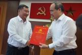 Phó ban nội chính Trần Văn Thuận làm Bí thư quận 2