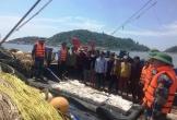 Truy quét tàu khai thác thủy sản bất hợp pháp ở Hà Tĩnh: Muôn kiểu chống đối!