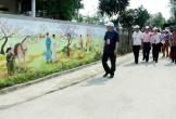 Hà Tĩnh có huyện Nông thôn mới đầu tiên