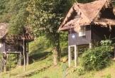 Hoang tàn khu du lịch sinh thái nước khoáng nóng Sơn Kim